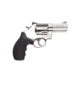 "Smith & Wesson SMITH & WESSON 686 PLUS, #164300, 357MAG, 3"", S/S, COMBAT MAGNUM"