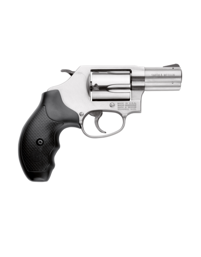 """Smith & Wesson SMITH & WESSON 60 CHIEFS SPECIAL, #162420, 357MAG, 2"""", S/S"""