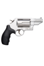 "Smith & Wesson SMITH & WESSON GOVERNOR, #160410, 45LC/.410, 2.75"", S/S, RAMP FRONT"