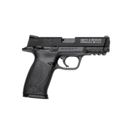 "Smith & Wesson SMITH & WESSON M&P 22 PISTOL, #222000, 22LR, 4.25"", BLACK, FIXED SIGHTS"