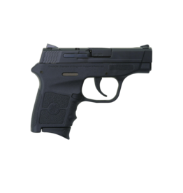 Smith & Wesson SMITH & WESSON M&P BG380 BODYGUARD, #10266, 380ACP, POLYMER, NO LASER, NO THUMB SAFETY
