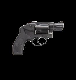 Smith & Wesson SMITH & WESSON 38 BODYGUARD, BG38, #10062, 38SPEC, POLYMER, CTC LASER, 5 SHOT