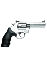 """Smith & Wesson SMITH & WESSON 686, #164222, 357MAG, 4"""", S/S, COMBAT MAGNUM"""