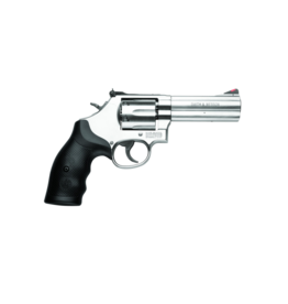 "Smith & Wesson SMITH & WESSON 686, #164222, 357MAG, 4"", S/S, COMBAT MAGNUM"