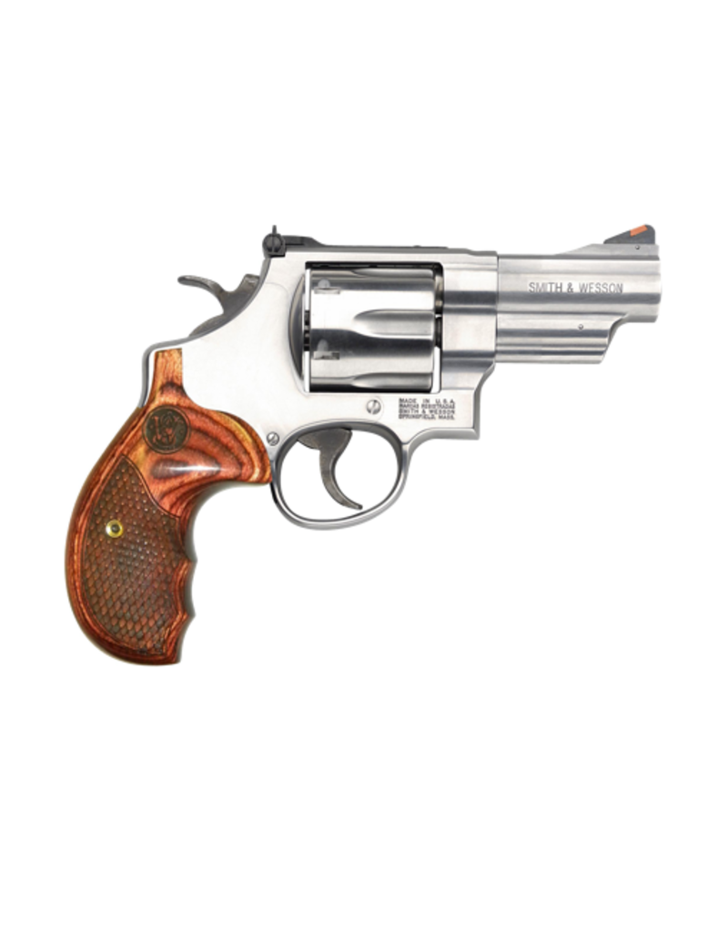 Smith & Wesson SMITH & WESSON 629, #150715, 44MAG, 3in., S/S