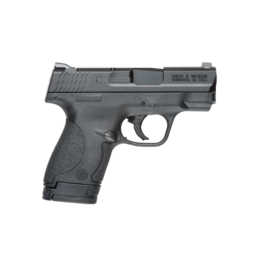 Smith & Wesson SMITH & WESSON M&P SHIELD, #10035, NO THUMB SAFETY, 9MM