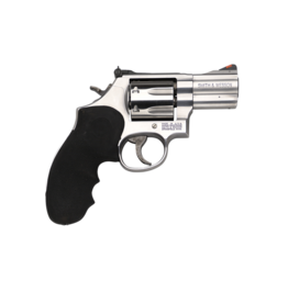 "Smith & Wesson SMITH & WESSON 686 PLUS, #164192, 357MAG, 2.5"", S/S, COMBAT MAGNUM"