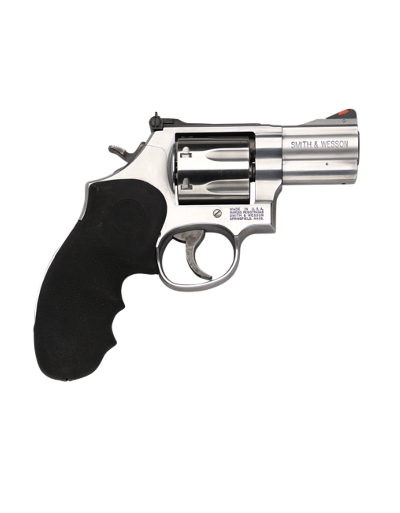 """Smith & Wesson SMITH & WESSON 686 PLUS, #164192, 357MAG, 2.5"""", S/S, COMBAT MAGNUM"""