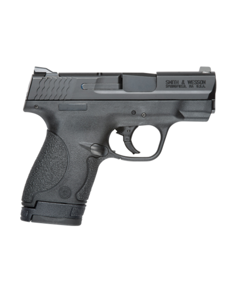 Smith & Wesson SMITH & WESSON M&P 40 SHIELD, #10034, 40S&W, NO THUMB SAFETY
