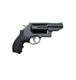 "Smith & Wesson SMITH & WESSON GOVERNOR, #162410, 45LC/.410, 2.75"", BLACK, FRONT NIGHT SIGHT, SCANDIUM"