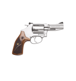 "Smith & Wesson SMITH & WESSON 60 PRO, #178013, 357MAG, 3"", S/S"