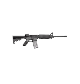 "Smith & Wesson SMITH & WESSON M&P15A, #311002, M4-A3, .223, 16"", PARKERIZED, FLAT TOP, FLIP REAR SIGHT"