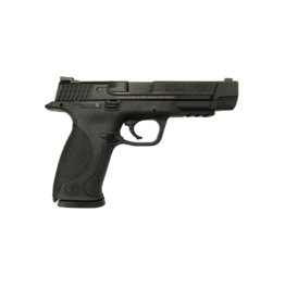 """Smith & Wesson SMITH & WESSON M&P TACTICAL, #305701, 9MM, 5"""", ARMORNITE, NIGHT SIGHTS, NO MAG SAFETY - DISC"""