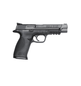 """Smith & Wesson SMITH & WESSON M&P PRO, #178032, 40S&W, 5"""", ARMORNITE, FIBER OPTIC SIGHT, NO MAG SAFETY-DISCONTINUED"""