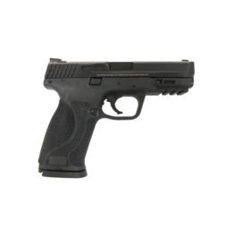 """Smith & Wesson SMITH & WESSON M&P 40 M2.0, #11883, 40S&W, 4.25"""", ARMORNITE FINISH, FIXED SIGHTS, NO MAG SAFETY, 3 MAGAZINES"""