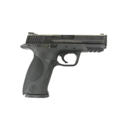 """Smith & Wesson SMITH & WESSON M&P 40, #309700, 40S&W, 4.2"""", ARMORNITE, NIGHT SIGHTS, NO MAG SAFETY"""