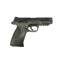 """Smith & Wesson SMITH & WESSON M&P 45, #307506, 45ACP, 4.5"""", ARMORNITE, NIGHT SIGHTS, NO MAG SAFETY, THUMB SAFETY - DISC"""