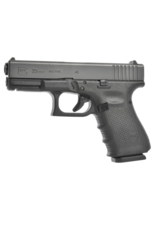 "Glock GLOCK 23 GEN 4, #PG23502, 40S&W, 4"", 3 MAGS"