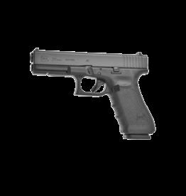 "Glock GLOCK 22 GEN 4, #PG22502, 40S&W, 4.5"", 3 MAGS"