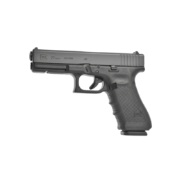 "Glock GLOCK 22 GEN 4, #PG2250702, GLOCK NIGHT SIGHTS, 40S&W, 4.5"", 3 MAGS"