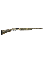 "CZ CZ 612 MAGNUM WATERFOWL, #06532, 12GA, 28"", REAL TREE MAX-4 CAMO, PUMP"