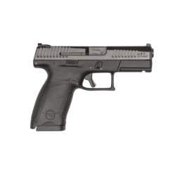 "CZ CZ P-10 COMPACT, #91520, 9MM, 4"", BLACK, 15RDS"