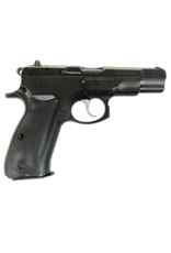 CZ CZ 75 B, #91102, 9MM, BLACK POLY, STEEL