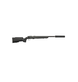 "CZ CZ 455 VARMINT TACTICOOL SUPRESSOR READY, #02159, 22LR, 16"", BLACK LAMINATE STOCK - DISC"