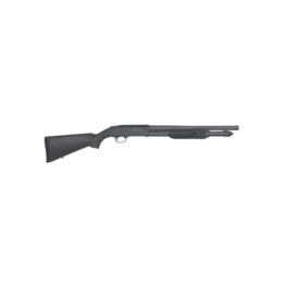 "Mossberg/Maverick MOSSBERG 590A1 SECURITY MILSPEC, #50776, 12GA, 18.5"", PARKERIZED, BEAD SIGHT, TRI-RAIL, 7 SHOT"