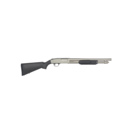"Mossberg/Maverick MOSSBERG 590A1 SECURITY MILSPEC, #50777, 12GA, 18.5"", MARINECOTE, BEAD SIGHT, TRI-RAIL, 7 SHOT"