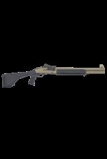 "Mossberg/Maverick MOSSBERG 930 SPX, #85223, 12GA, 18.5"", COYOTE TAN, GHOST RING SIGHTS, 9 SHOT"
