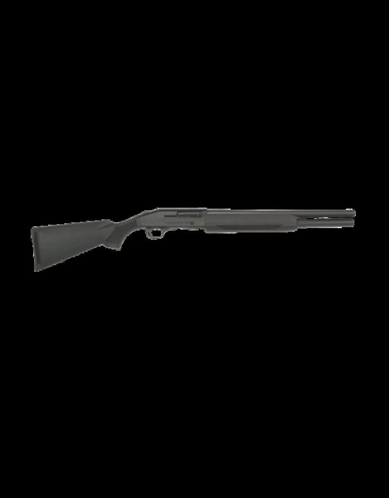 "Mossberg/Maverick MOSSBERG 930 TACTICAL, #85322, 18.5"", PARKERIZED, BEAD SIGHT, 8 SHOT"