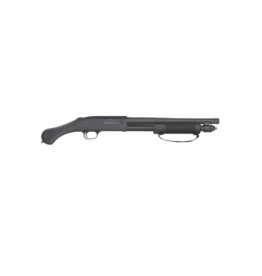 "Mossberg/Maverick MOSSBERG 590, #50659, 12GA, SHOCKWAVE SECURITY, 14"" BARREL, BEAD SIGHT, NO NFA STAMP REQUIRED, 6 SHOT"