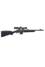 Mossberg/Maverick MOSSBERG MVP PATROL, #27731, .223/5.56, W/SCOPE, THREADED BARREL - DISC