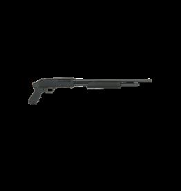 "Mossberg/Maverick MOSSBERG 500 CRUISER, #50455, 410GA, 18.5"", BLUE, PISTOL GRIP, 6 SHOT"