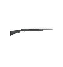 "Mossberg/Maverick MOSSBERG MAVERICK 88 FIELD, #32200, 20GA, 26"", BLUE, VR BARREL, PUMP, SYNTH, 6 SHOT"