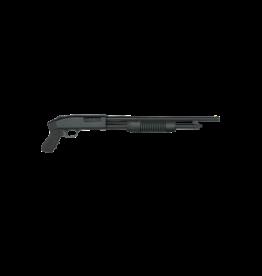 "Mossberg/Maverick MOSSBERG 500 CRUISER, #50450, 20GA, 18.5"", BLUE, PISTOL GRIP, 6 SHOT"