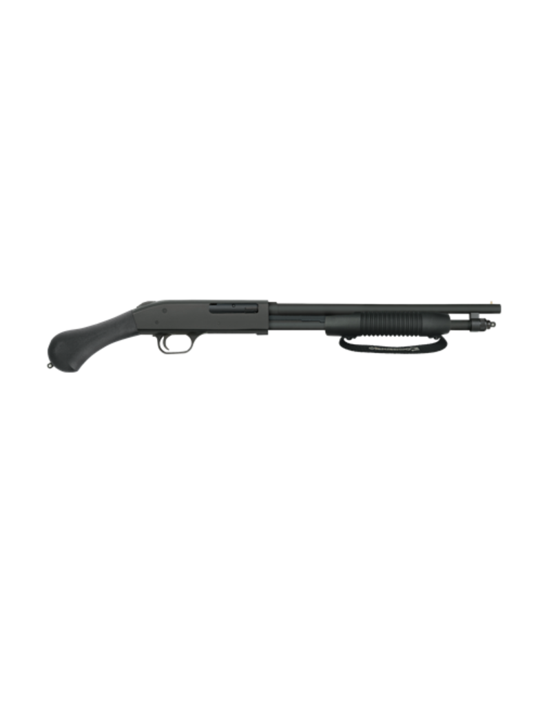 "Mossberg/Maverick MOSSBERG 590, #50649, 410 GA, SHOCKWAVE SECURITY, 14"" BARREL, BEAD SIGHT, NO NFA STAMP REQUIRED, 6 SHOT"