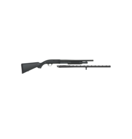 "Mossberg/Maverick MOSSBERG MAVERICK 88 FIELD/SECURITY COMBO, #31014, 12GA, 28"", BLUE, SYNTH, 6 SHOT"