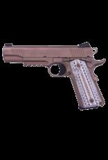 "Colt COLT M45A1 PISTOL, 1911, O1070M45, 45ACP, 5"", CERAKOTE TAN"