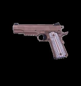 "Colt COLT M45A1 1911, #01070M45, 45ACP, 5"", CERAKOTE TAN"