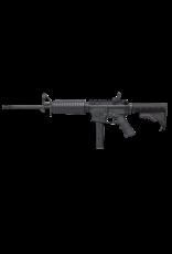 "Colt COLT #AR6951, AR 15/9, 9MM, 16"", FLAT TOP, FLIP UP REAR SIGHT, COLLAPS STOCK"