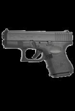 "Glock GLOCK 33 GEN 4, #PG33502, 357SIG, 3.5"", 3 MAGS"