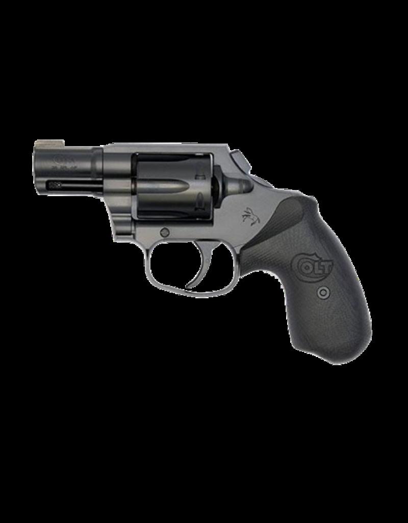"""Colt COLT COBRA REVOLVER, #COBRA-MB2NS, 38 SPEC., 2"""", DLC, NIGHT SIGHT - DISC"""