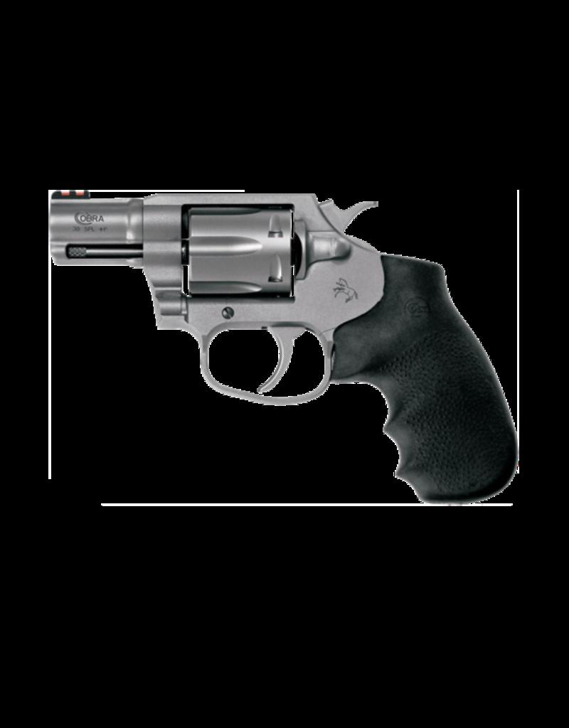 "Colt COLT COBRA REVOLVER, #SM2FO, 38 SPEC., 2"", S/S"