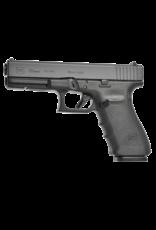 "Glock GLOCK 20 GEN 4, #PG20507, GLOCK NIGHT SIGHTS, 10MM, 4.6"", 3 MAGS"