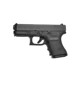 "Glock GLOCK 30S, #PH30507, 45ACP, 3.75"", 2 MAGS, GLOCK NIGHT SIGHTS"