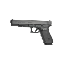 "Glock GLOCK 40 GEN 4 M.O.S, #PG40301MOS, 10MM, 6.0"", 3 MAGS, ADJUSTABLE SIGHTS"