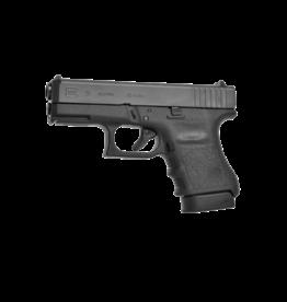 "Glock GLOCK 36, #PN36507, 45ACP, 3.75"", GLOCK NIGHT SIGHTS, 2 MAGS"