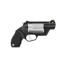 "Taurus TAURUS JUDGE, #2-441029TCPLY, PUBLIC DEFENDER,  45/410, 2"", 2.5"" CYL., STAINLESS, POLYMER"